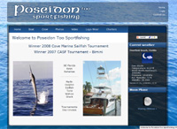 Poseidon Too Sportsfishing