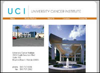 University Cancer Center